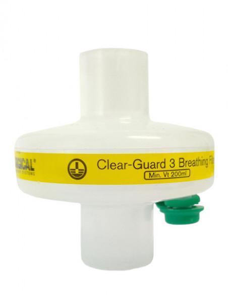 Bakteriální a virový filtr HME CG3